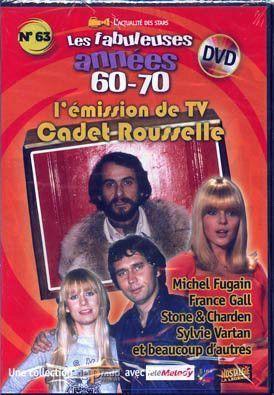 Les fabuleuses années 60-70 n° 63